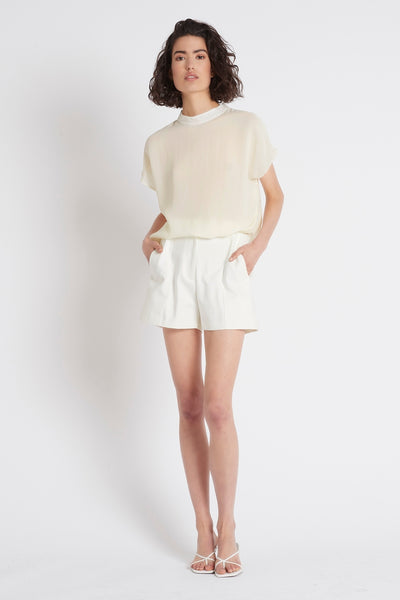 cotton short made in australia