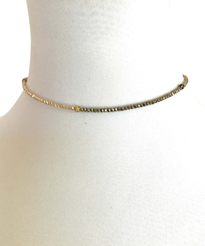 Alma Choker - More Colors Available