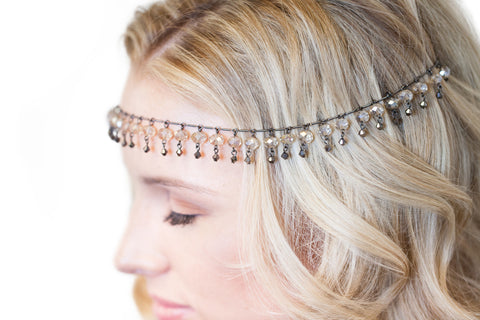 Single Strand Hairpiece - More Colors Available