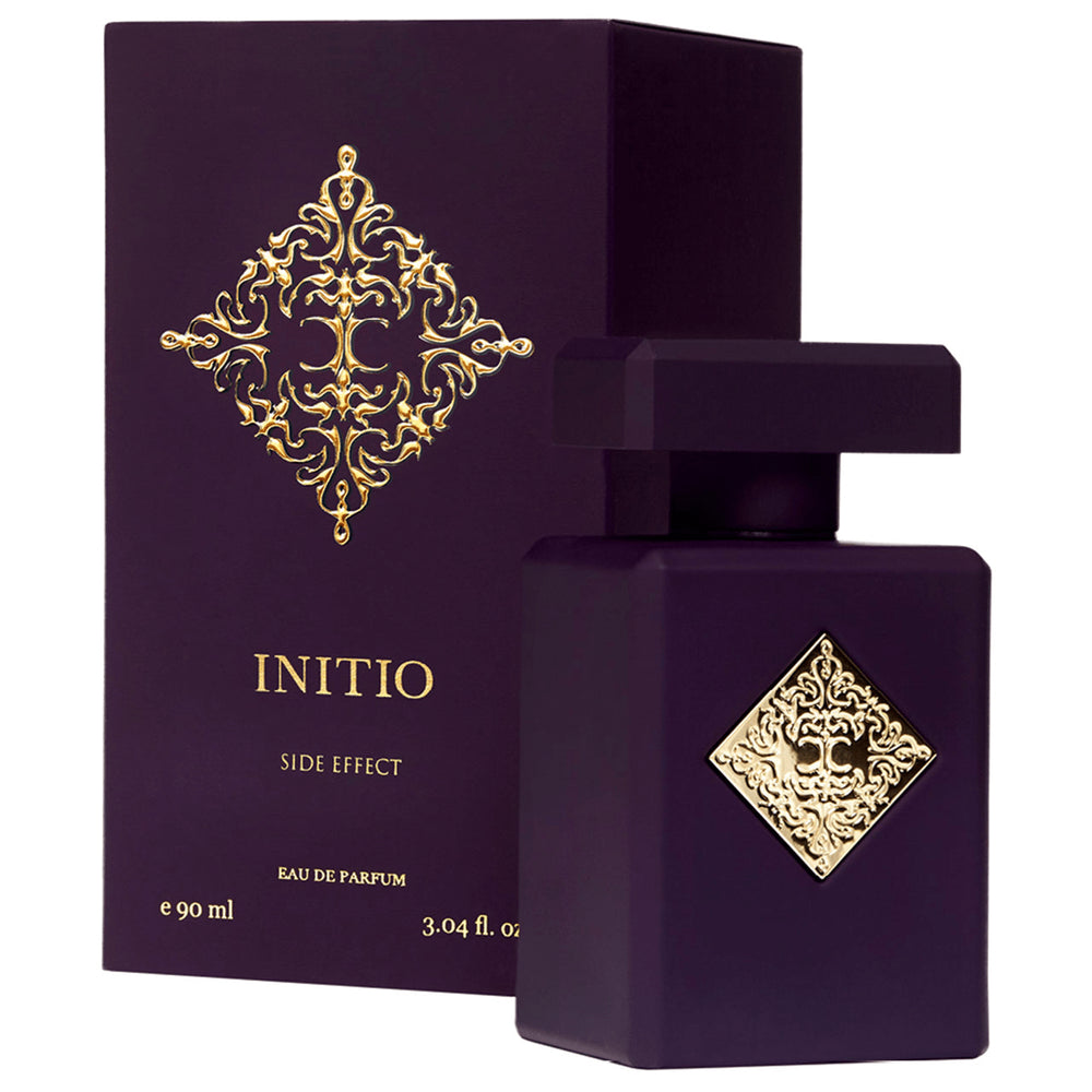 Side Effect by Initio