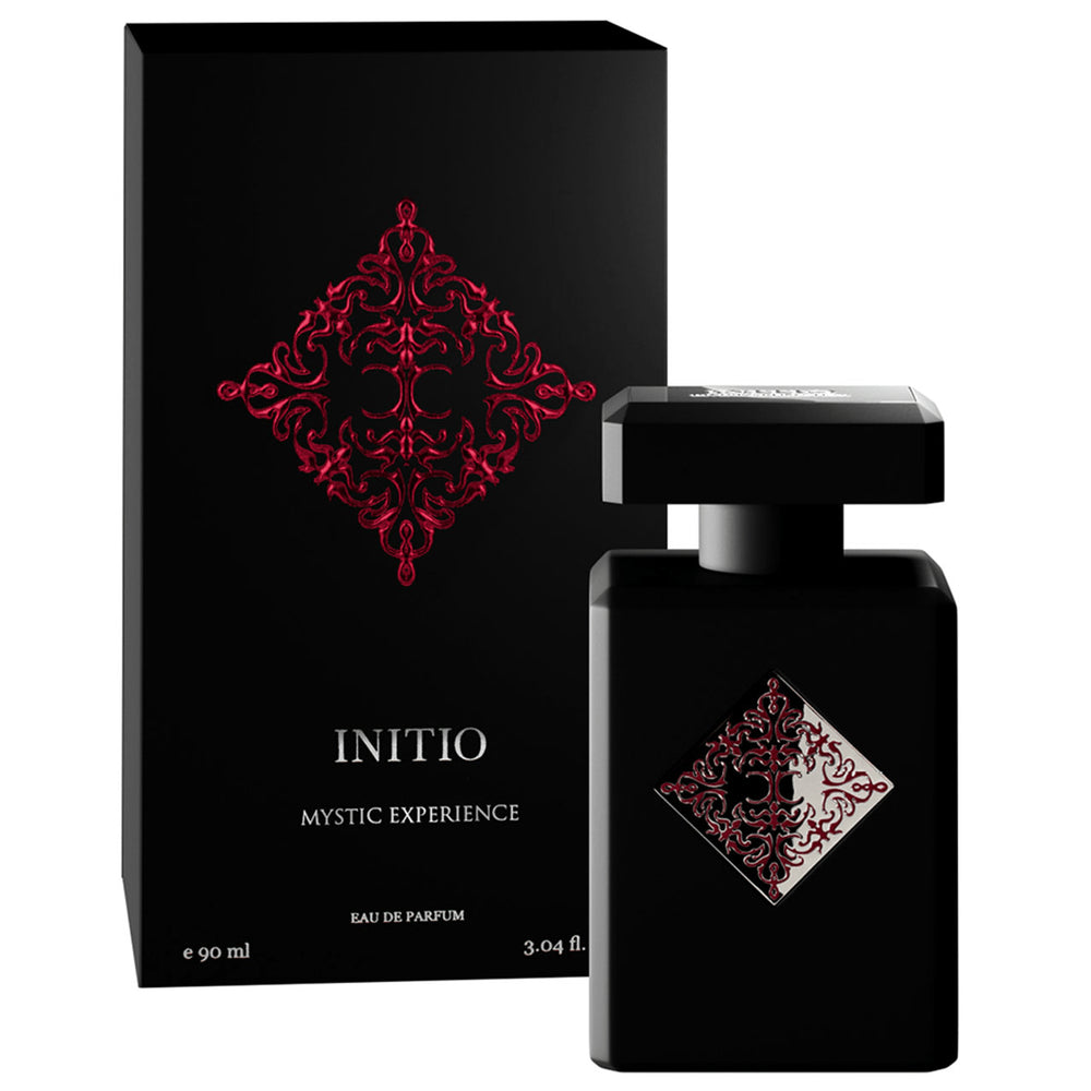 Mystic Experience by Initio