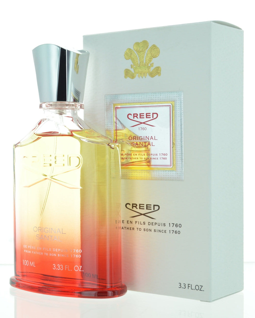 Original Santal by Creed