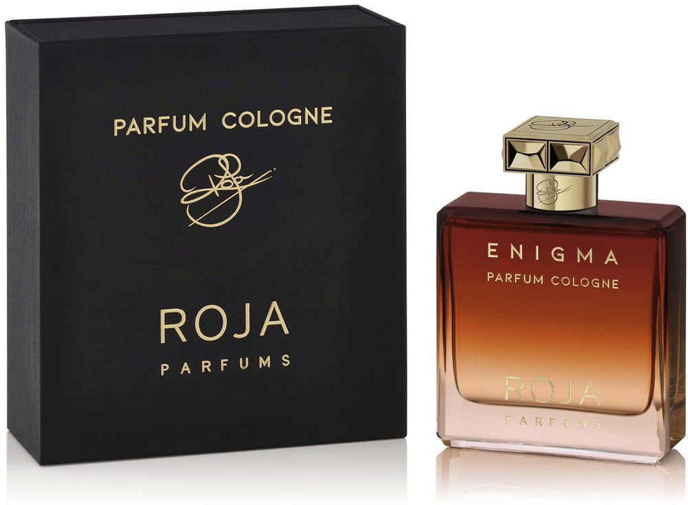 Enigma Parfum Cologne by Roja Parfums