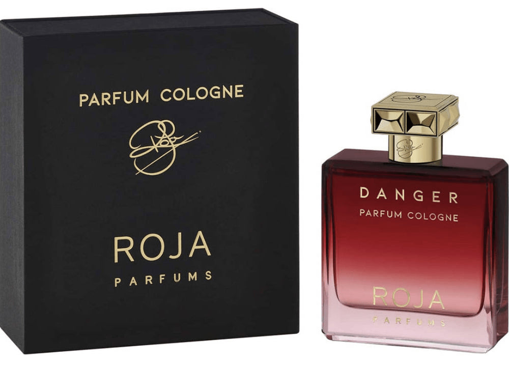 Danger Parfum Cologne by Roja Parfums