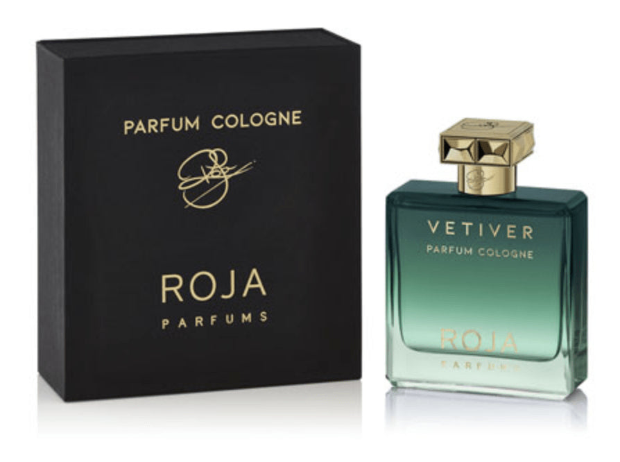 Vetiver Parfum Cologne by Roja Parfums