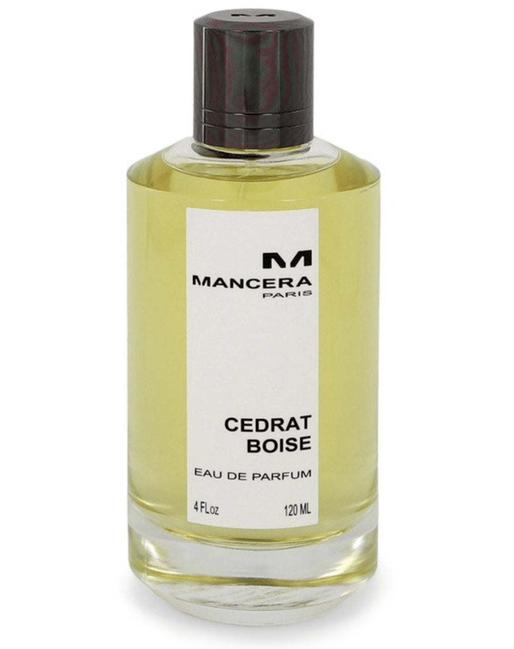 Cedrat Boise by Mancera Paris