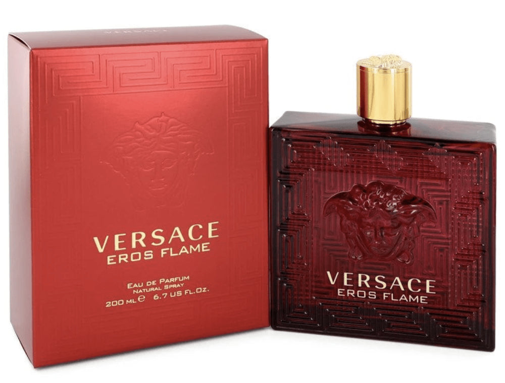 Eros Flame by Versace