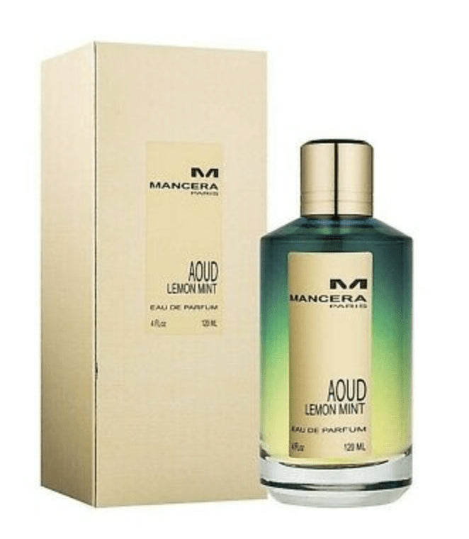 Aoud Lemon Mint by Mancera Paris