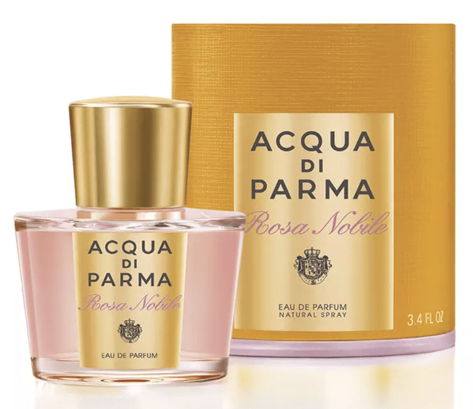 Rosa Nobile by Acqua Di Parma