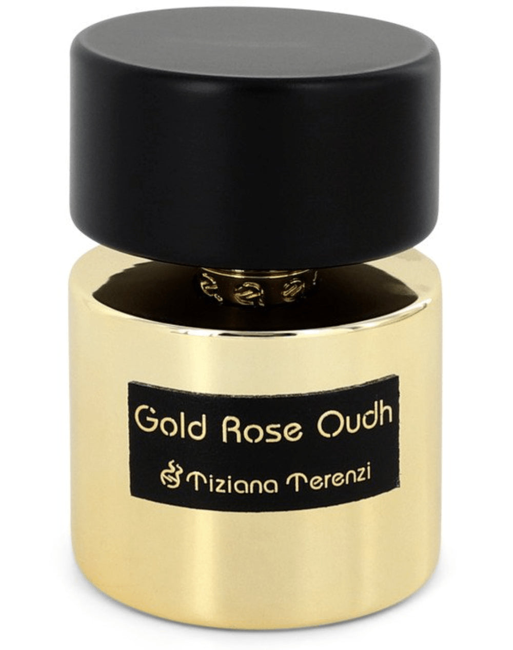 Gold Rose Oudh by Tiziana Terenzi
