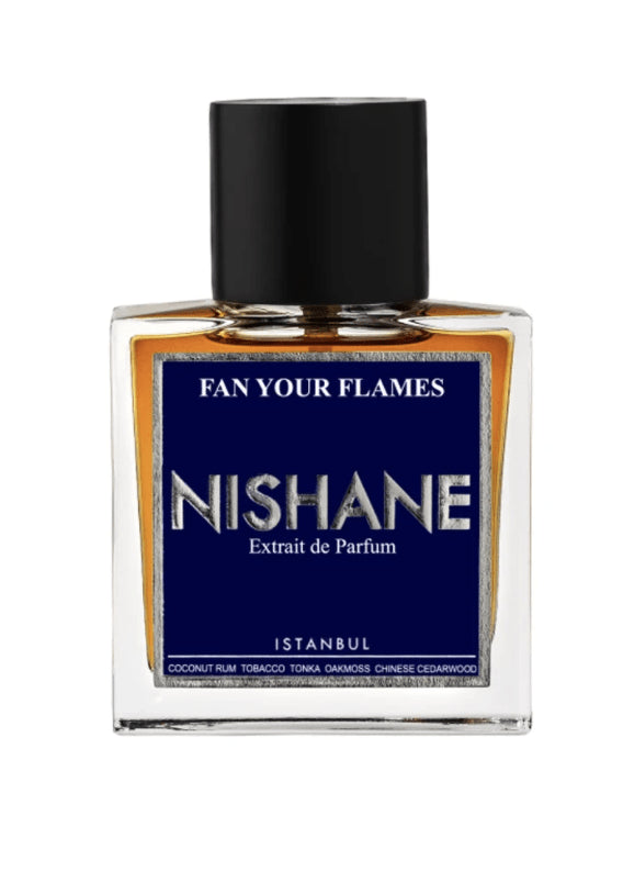 Fan Your Flames by Nishane