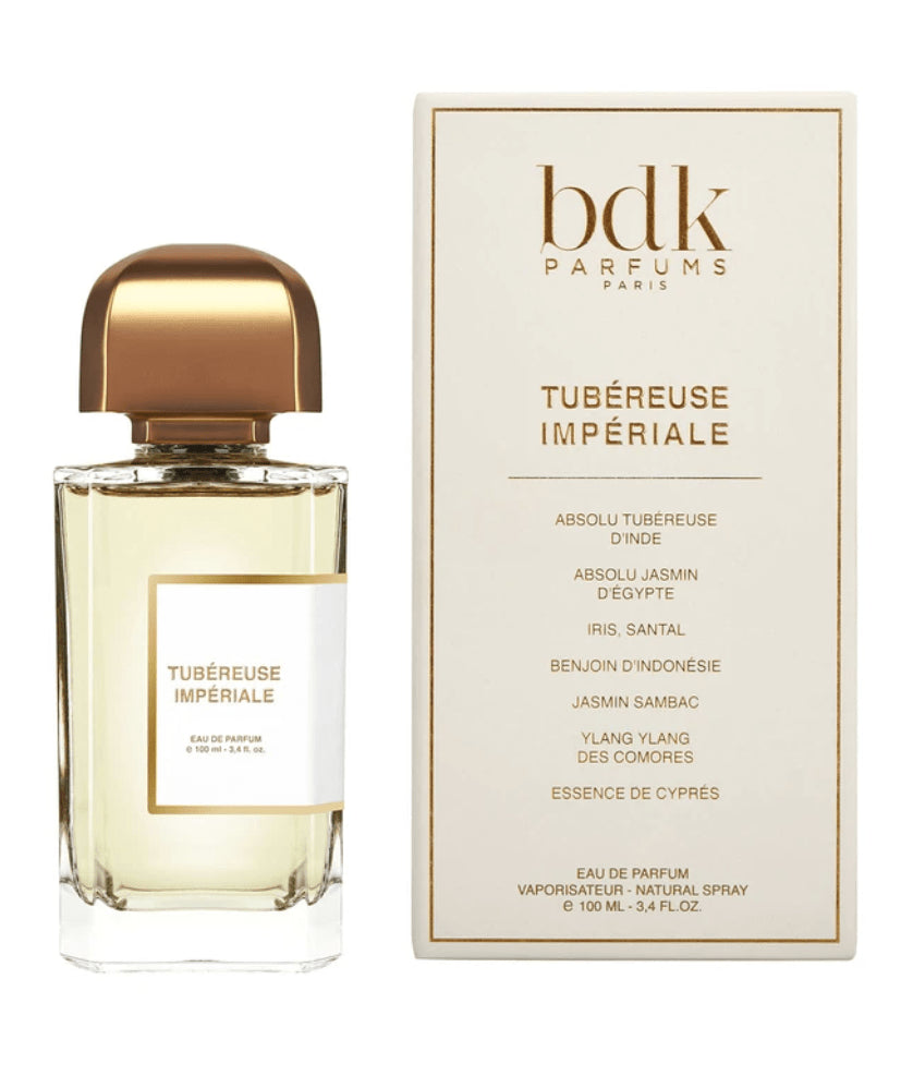Tubereuse Imperiale by BDK Parfums