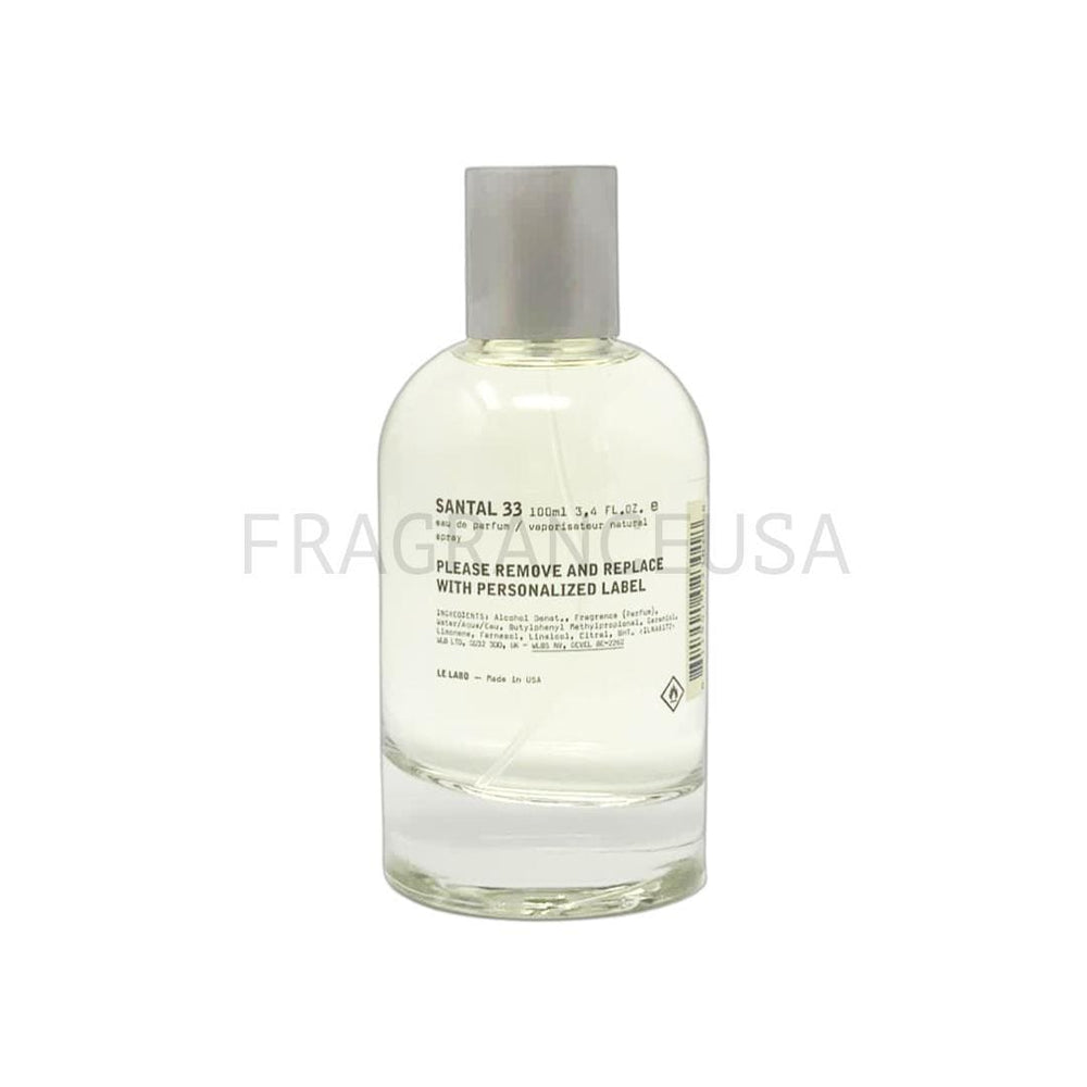 Santal 33 by Le Labo