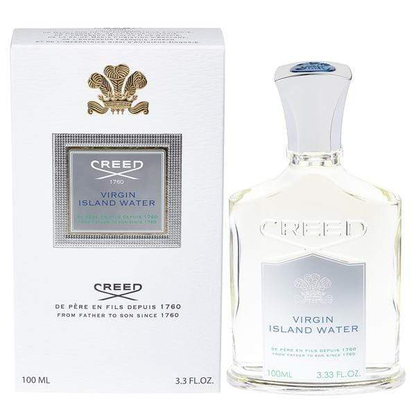 Virgin Island Water by Creed