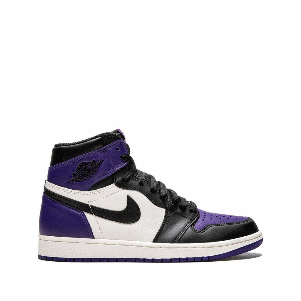 "AIR JORDAN 1 HIGH OG ""COURT PURPLE"""