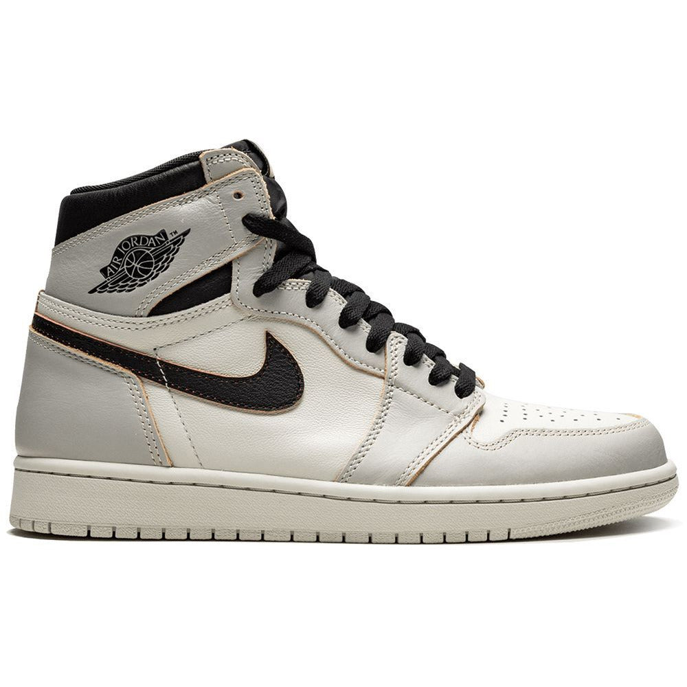 Air Jordan 1 NYC to Paris high-top sneakers