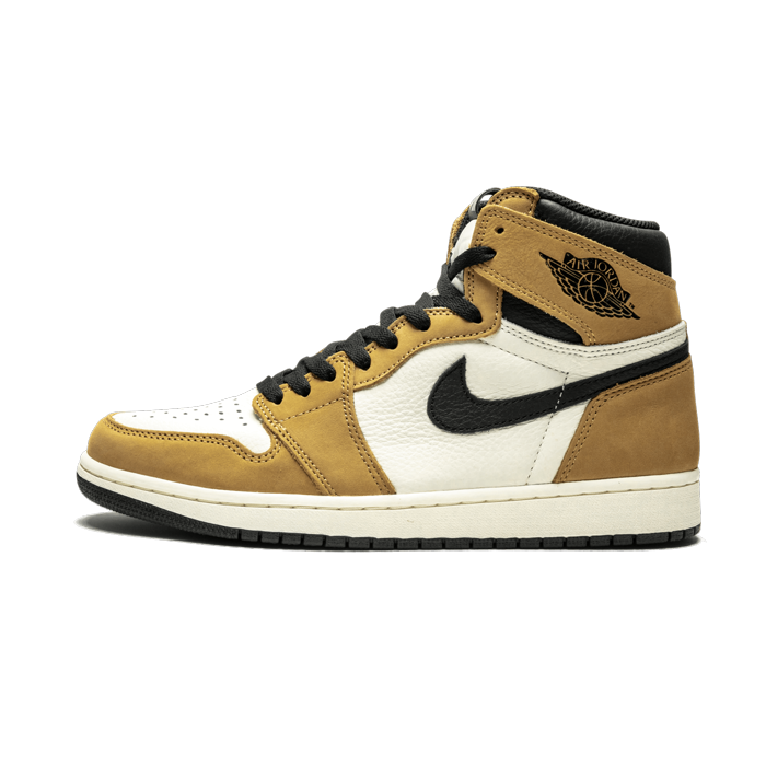 Air Jordan 1 High OG NRG Rookie Of The Year
