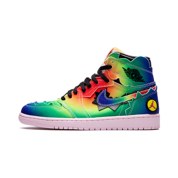 Jordan 1 Retro High J Balvin