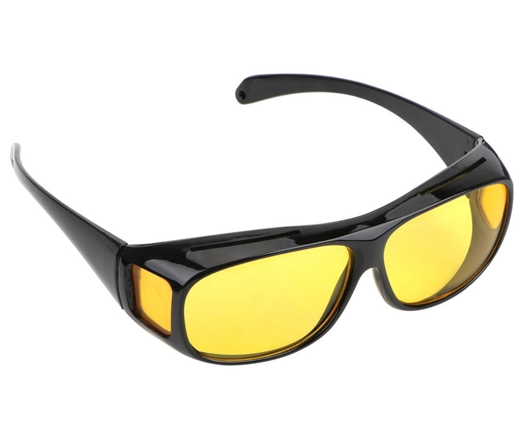 Night vision HD sunglasses