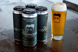 """True Brewmance"" West Coast IPA 4-pack (Shipping CA)"