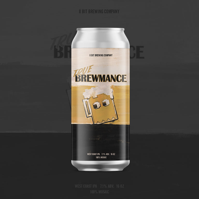 """Immortal Game"" Hazy TIPA 4-pack (PICK UP ONLY- SEE DESCRIPTION)"