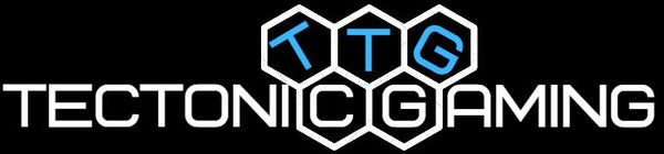 Tectonic Gaming