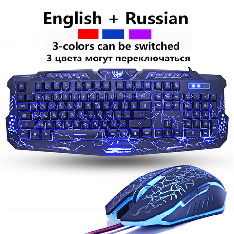 M200 Keyboard Mouse Pack