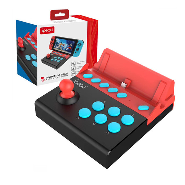Fighting Stick Gaming Controller - AzraTec