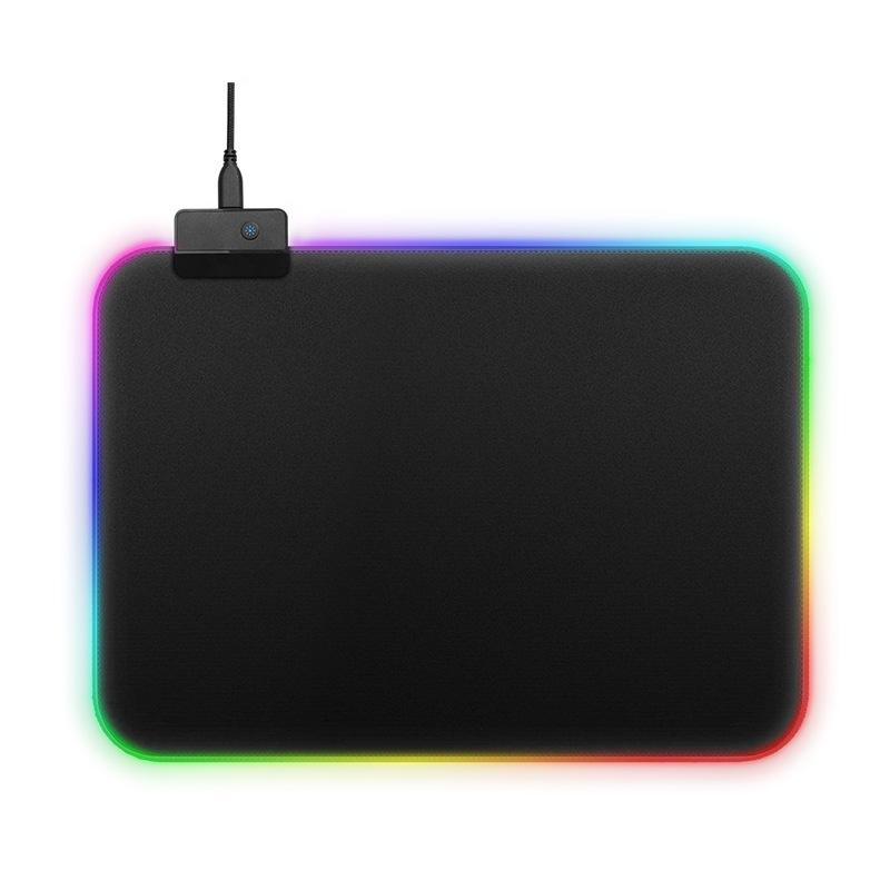 RGB Gaming mouse pad - AzraTec