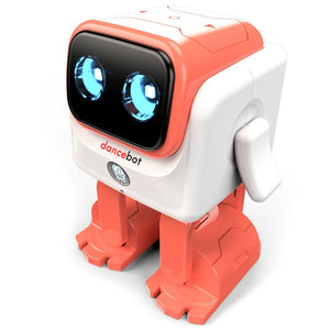Dancebot Smart AI  Dancing Robot with Speaker Function - AzraTec