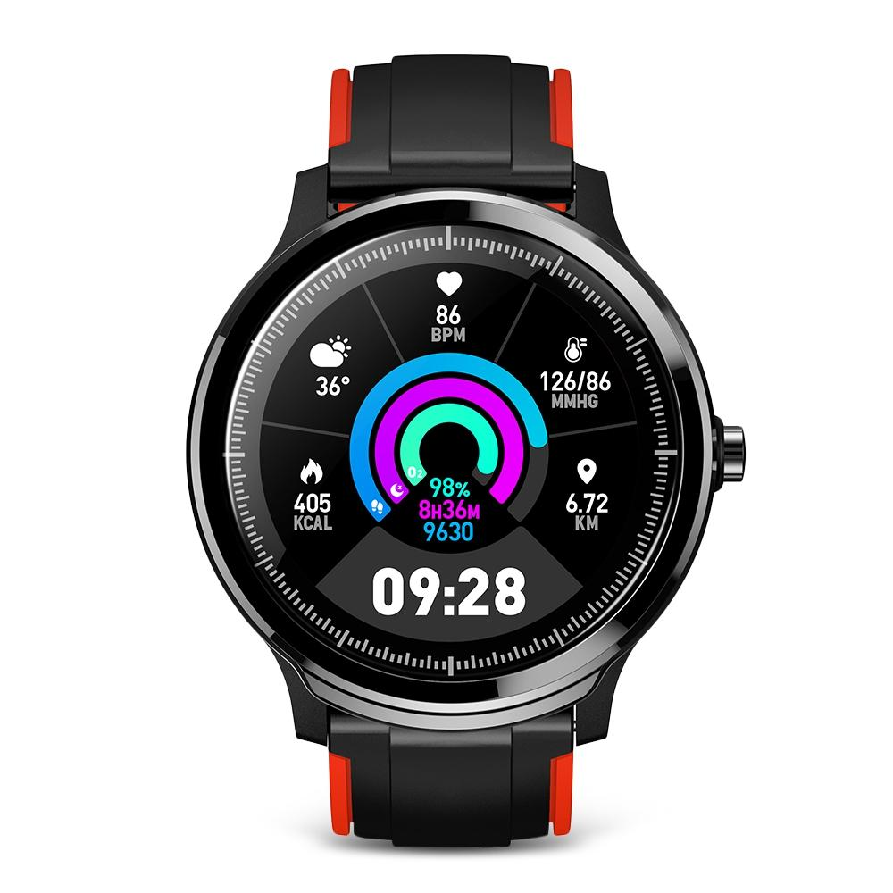 Kospet Probe 1.3 inch Smart Sports Smartwatch - AzraTec