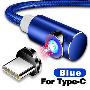 magnetic nylon cable - AzraTec