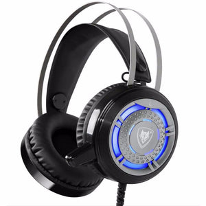 Esports Pro  Gaming Headset - AzraTec
