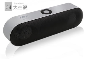 Mini Bluetooth Speaker Portable Wireless Speaker Sound System - AzraTec