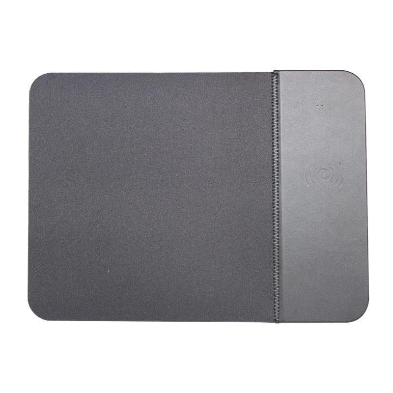 Wireless Charging Non-Slip Rubber Mouse Pad - AzraTec