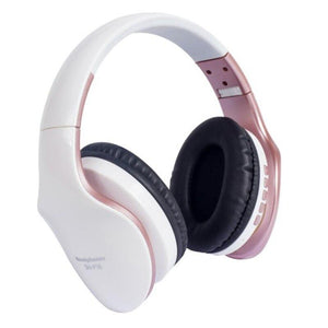 Wireless Bluetooth Noise Canceling Headset - AzraTec