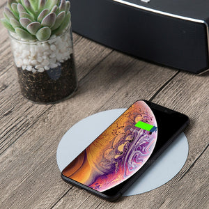 Long Distance Wireless Charger - AzraTec