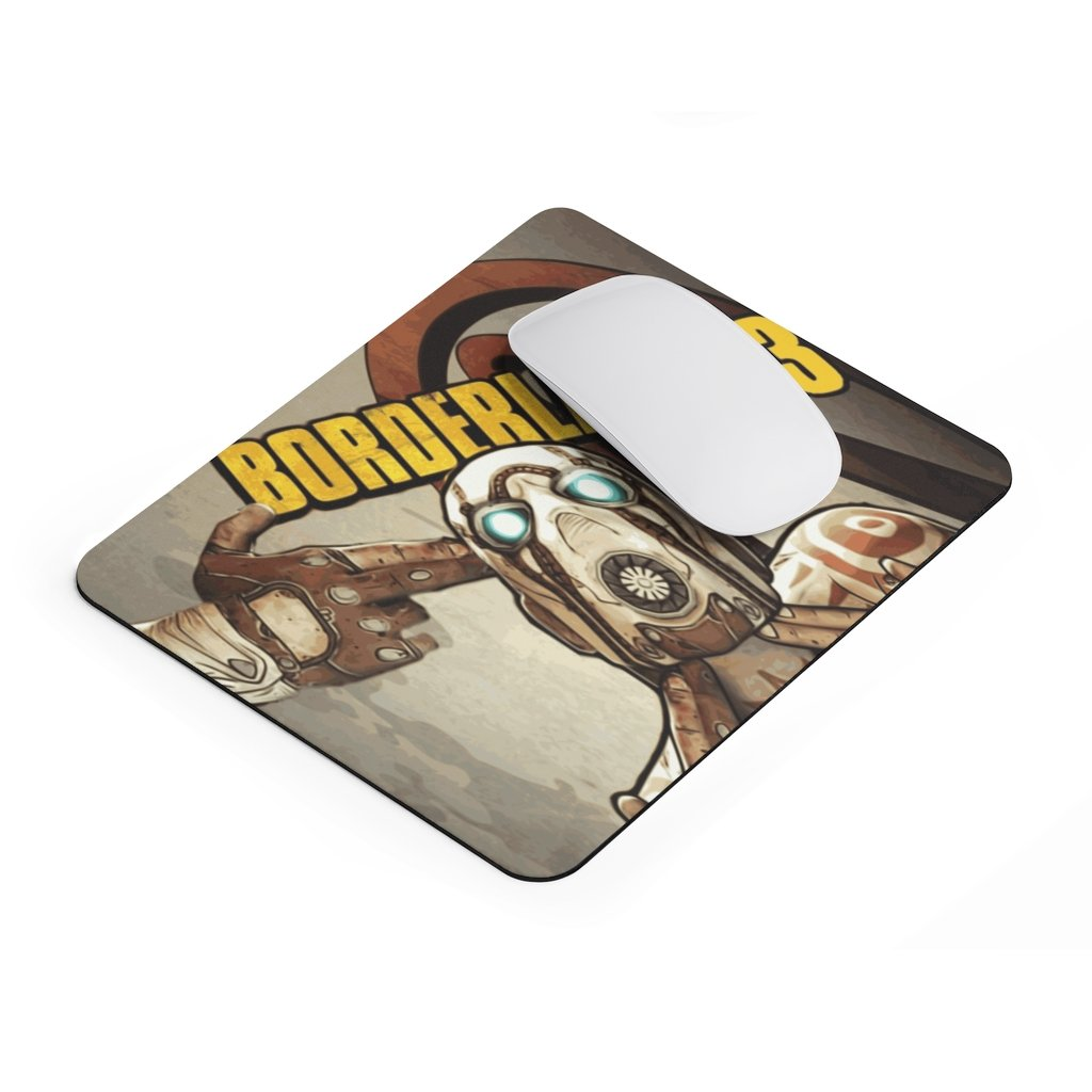 Borderlands 3 Pyscho Mousepad - AzraTec