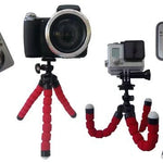 Universal Adjustable Phone Tripod - AzraTec