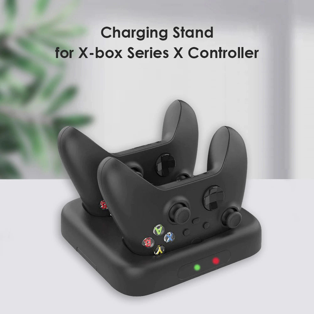 Xbox one Series X/S Wireless controller Charging Dock - AzraTec