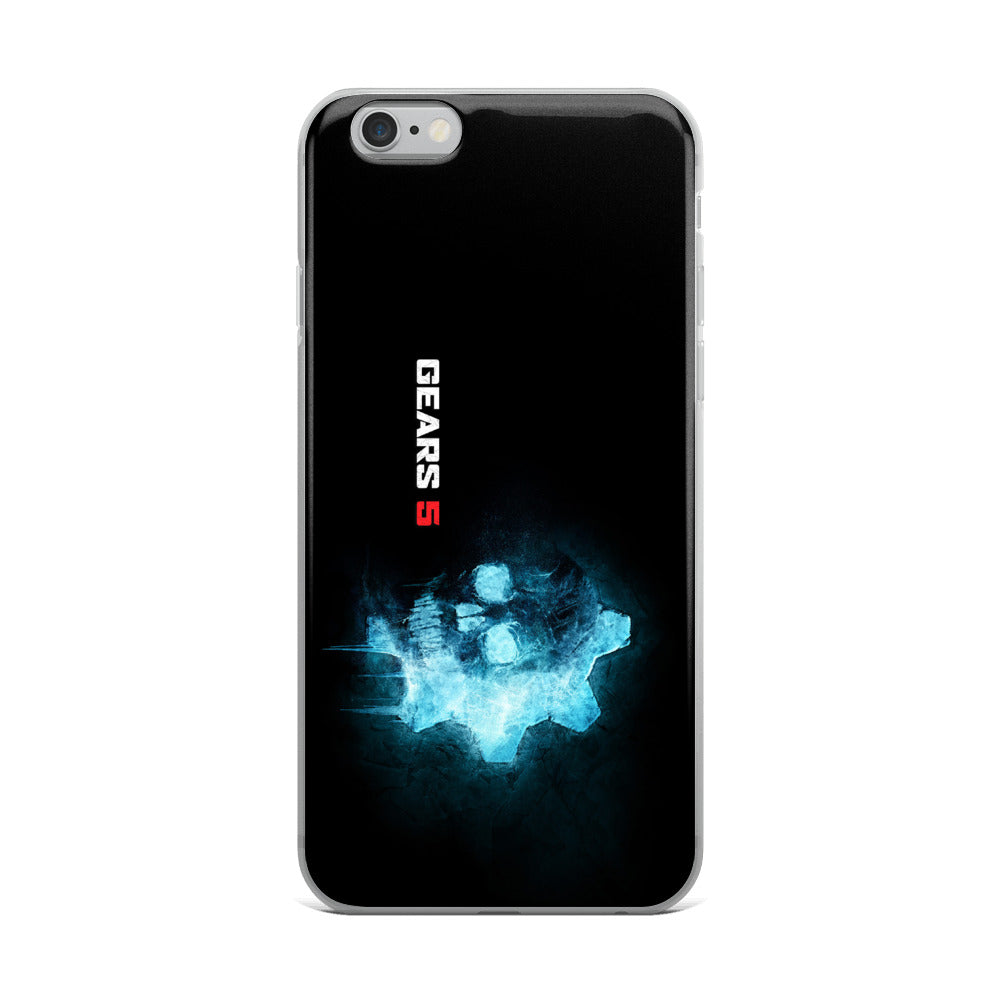 Gears 5 iPhone Case - AzraTec