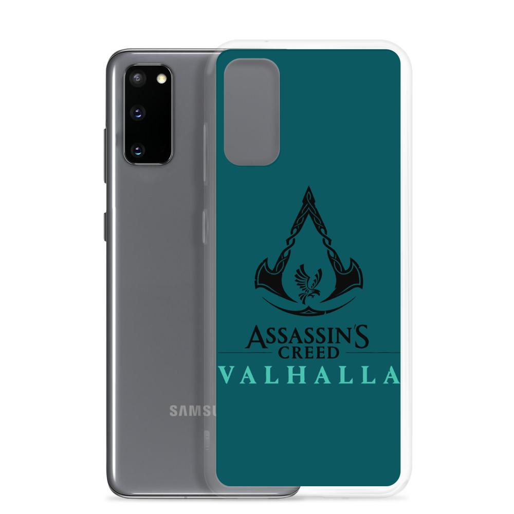 Assassin's Creed Samsung Case - AzraTec