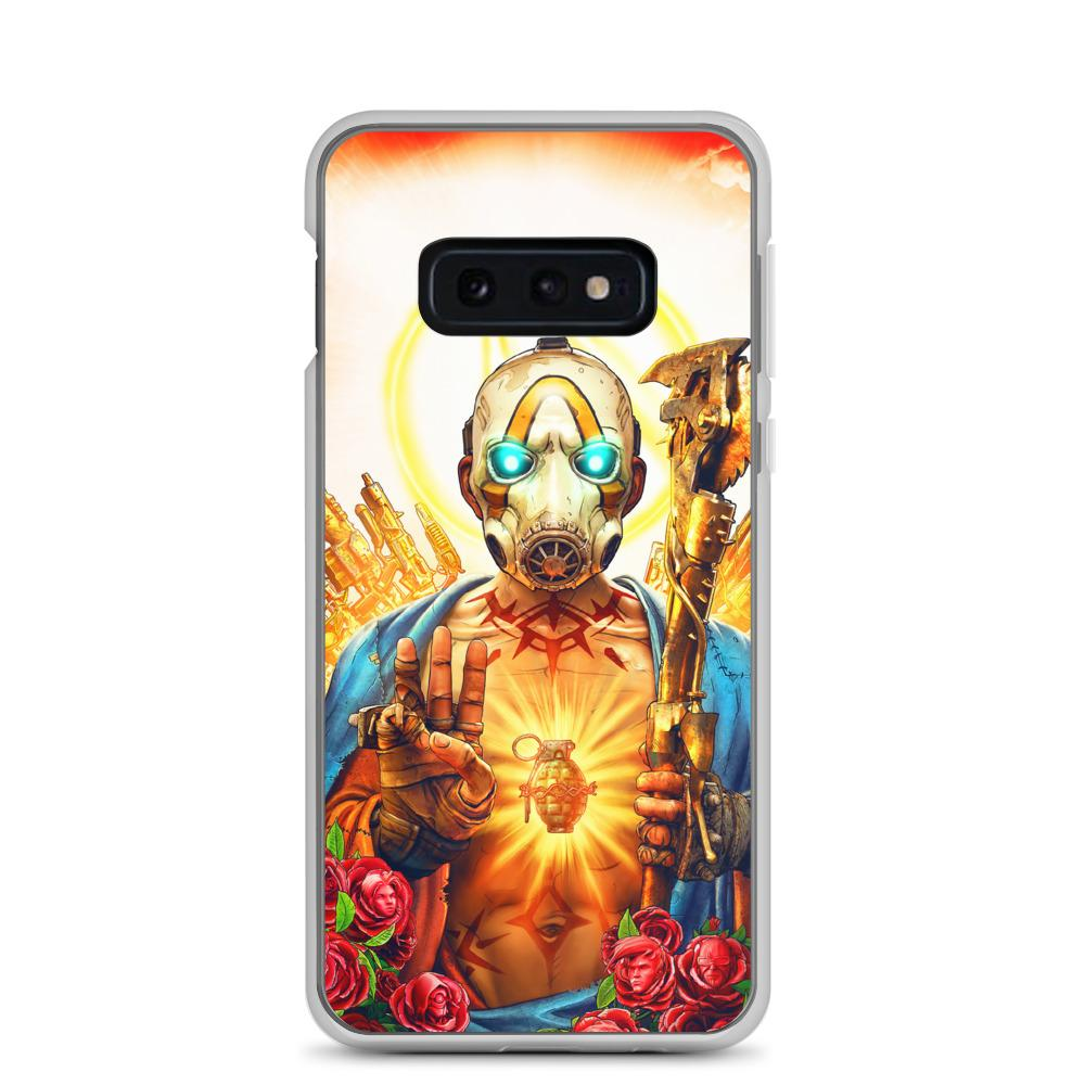 Borderlands 3 Psycho Samsung Case - AzraTec