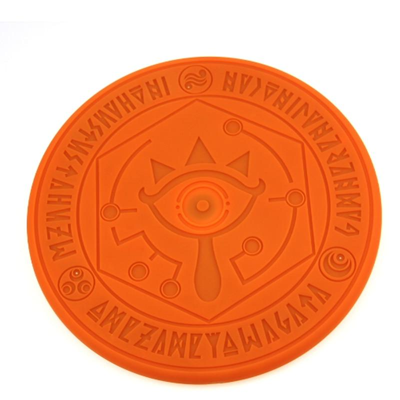 Sheikah Slate Legend of Zelda Wireless Smartphone Charger - AzraTec