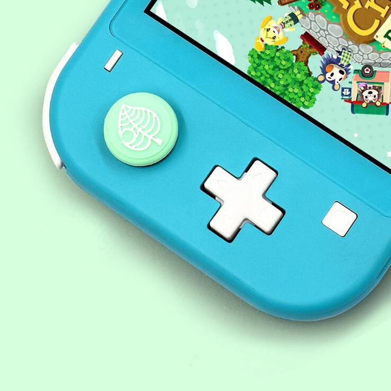 Animal Crossing Thumb Grip Cap Joystick Cover For Nintendo Switch and NS Lite - AzraTec