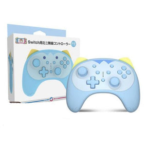 Mini  Cat Wireless Game Controller  for Switch/Switch lite/PC/Android/Steam - AzraTec