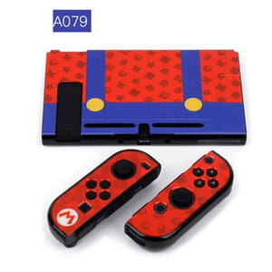 Nintendo Switch Hard Thin  Protective Shell (Fit Dock) - AzraTec