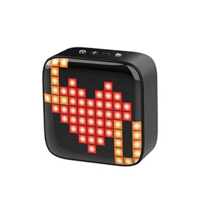Pixel Art smart bluetooth speaker - AzraTec
