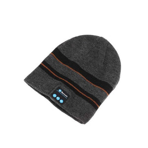 Bluetooth Winter Wireless Beanie Hat - AzraTec