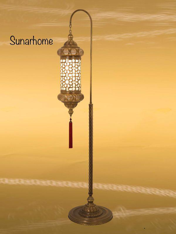 Staande lamp selcuklu collection L1-603A